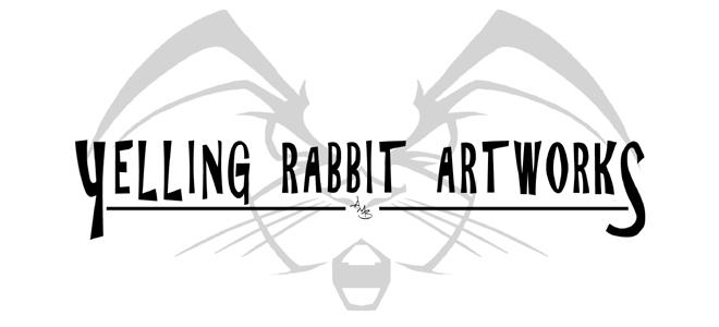 Yelling Rabbit Artworks
