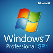 Windows7 Professional 64bit