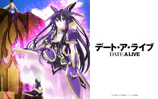 Date A Live Tohka Yatogami Anime Girl HD Wallpaper Desktop Background