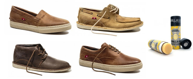 Oliberte Men's Shoes