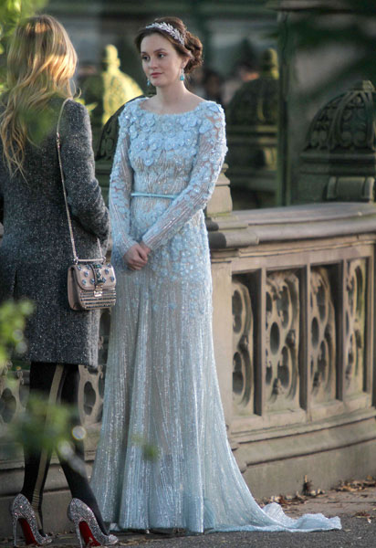 Dress Like Gossip Girl | Inspiration | Blair Waldorf | My Top 12 ...