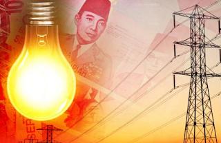 Subsidi Listrik Dicabut TDL Naik 2016
