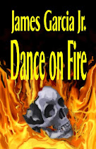 James&#39;s Novel, Dance On Fire