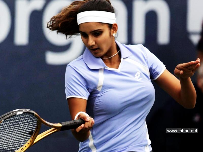 Sania Mirza Wallpapers Images Photos Pictures Backgrounds