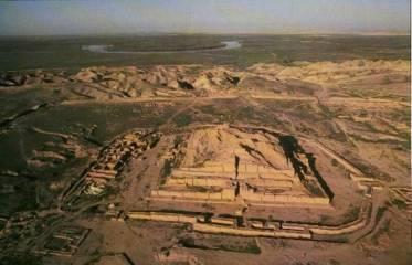 Misteri Taman Gantung Babylonia