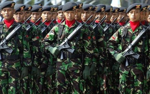 Persyaratan Calon Tamtama PK TNI AD TA 2014