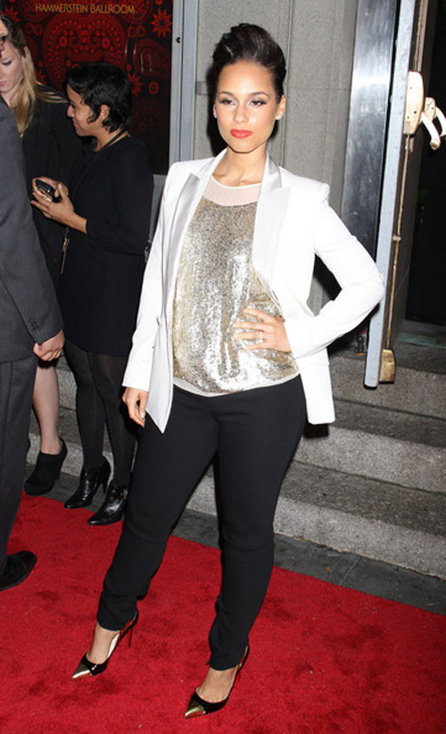 Pm Kategory Alicia Keys Fashion Style Actress Alicia Keys Fashion Icon