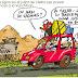 Bárcenas signa en el jutjat de Vielha per passar vacances a la Val d'Aran
