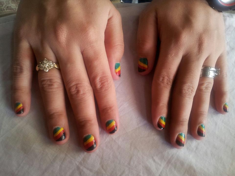 Elite Nails Hand, Foot and Body Spa: Alert! FREE Nail Art Promo at ...