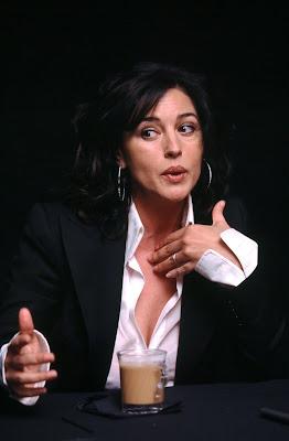 Monica Bellucci answer