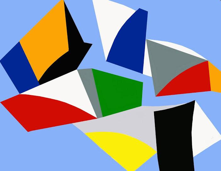 Gallery 166: Marcel Barbeau