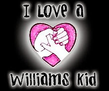 Support Williams Syndrome Awareness