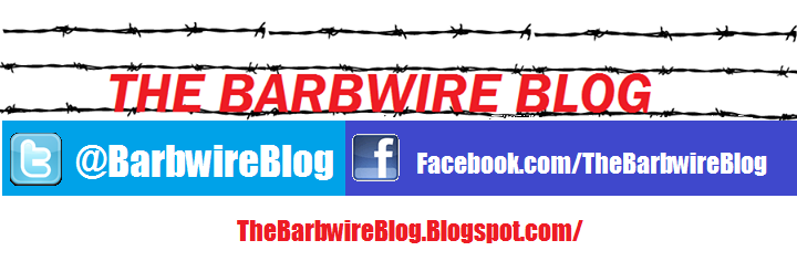 The Barbwire Blog
