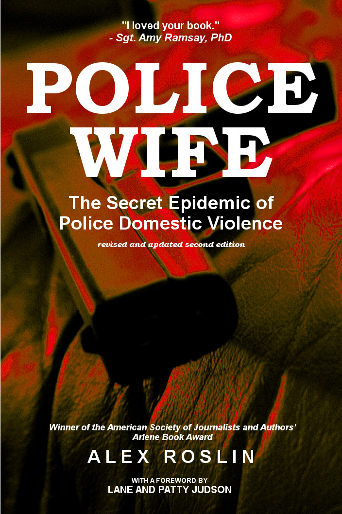 "Winner of the Arlene Book Award. ""An important read."" - Det. Albert Seng, PhD, Ret'd"