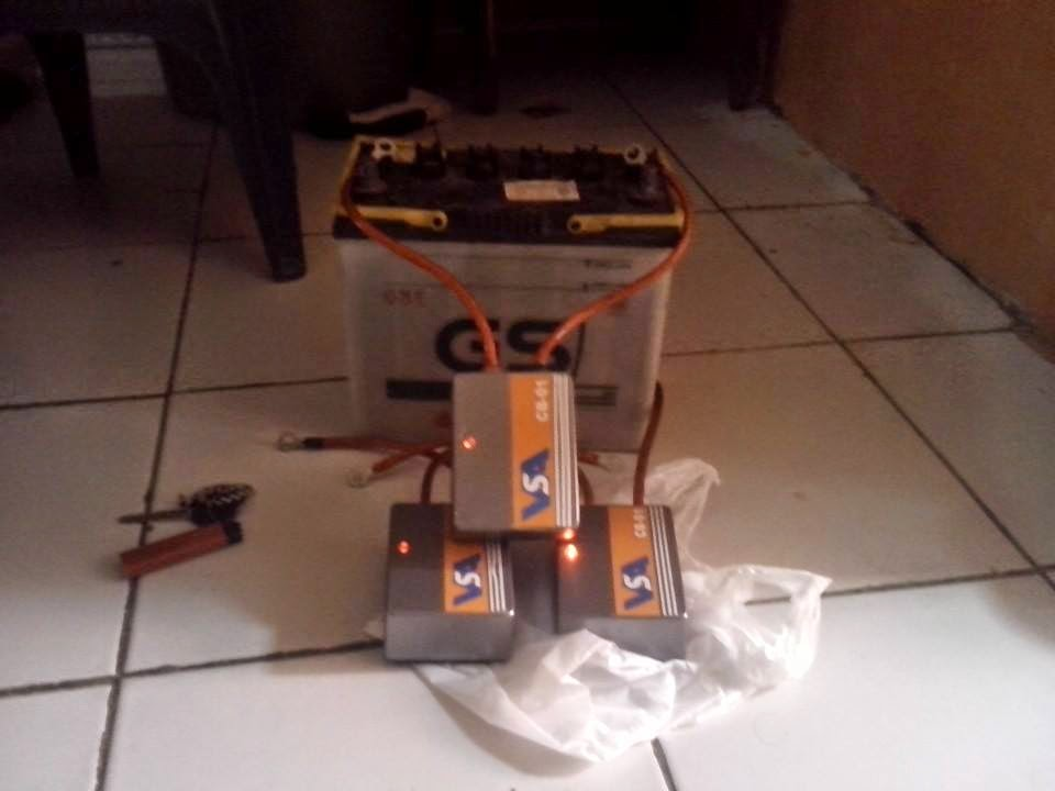 Distributor Voltage Stabilizer Accu Mobil Dan Motor-VSA | Distributor ...