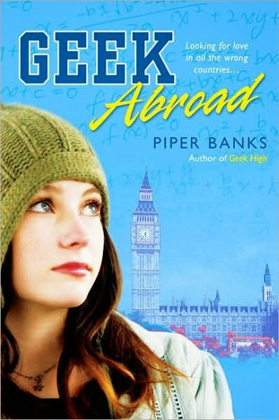 http://bookadictas.blogspot.com/2014/09/saga-geek-high-piper-banks.html
