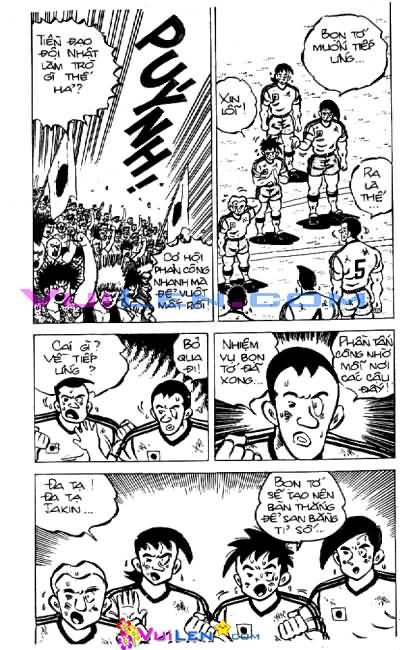 Jindodinho - Đường Dẫn Đến Khung Thành III  Tập 37 page 21 Congtruyen24h