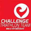 Proud Member of Challenge Triathlon Team