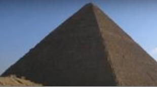 Extraterrestres y los Egipcios