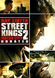 Street Kings 2 Motor City film streaming
