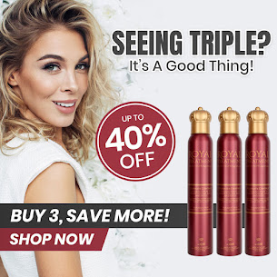 Seeing Triple? It's A Good Thing!
