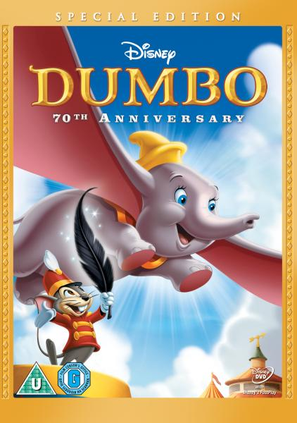 Dumbo and ruthless