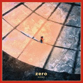 "Minseo - ""Zero"""