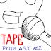 Podcast 'Tres Amigos Poco Espacio' - Episodio 2.
