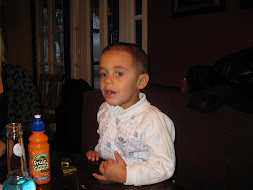 Bryce,my handsome grandson