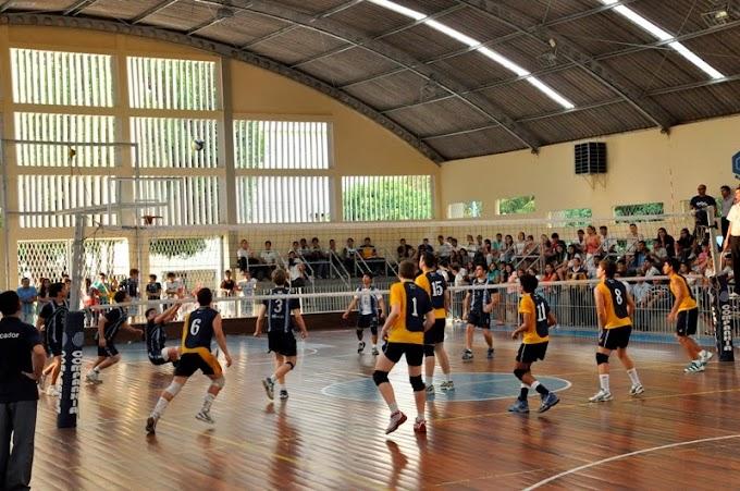 Jerns 2015: Maior competição do Esporte Escolar do Brasil começa dia 3 de agosto