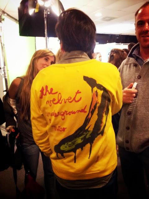 yellow-jacket-akamandrake-velvet underground-punk