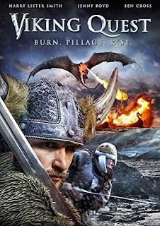 Ver La aventura de los Vikingos (2014) Online Gratis