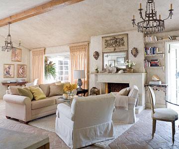 casetta bianca: Indoor flooring options.. go brick!