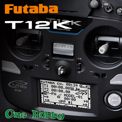 Futaba 12K