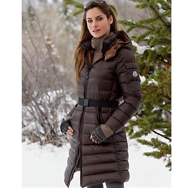 Snow Winter Coats For Women
