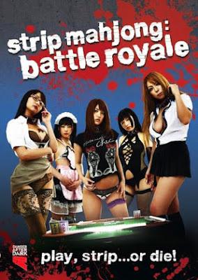 مشاهدة مباشرة فيلم الإثارة Strip Mahjong: Battle Royale 2011 مترجم اون لاين يوتيوب ماي ايجي جوده عالية HD للكبار فقط ( لا يصلح للمشاهدة العائلية ) - Datsui-mâjan batoru rowaiaru