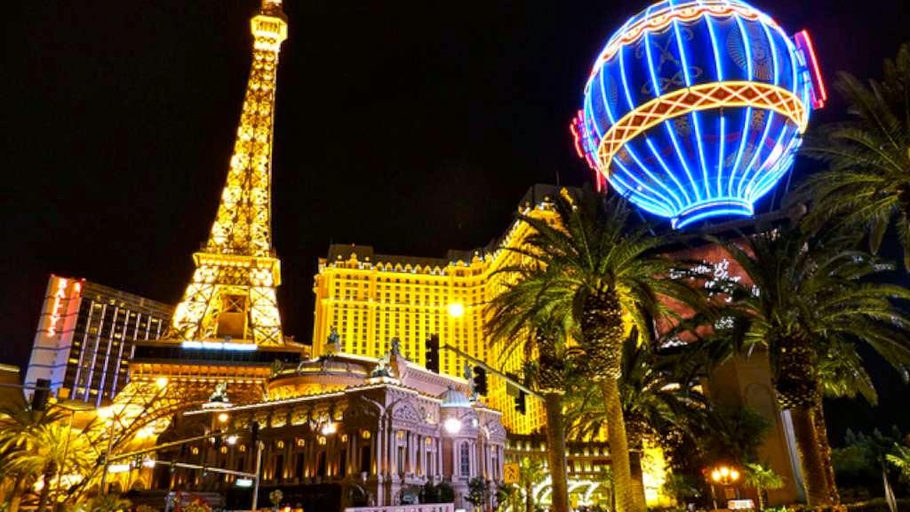 The paris hotel and casino las vegas james bond casino royale omega watch