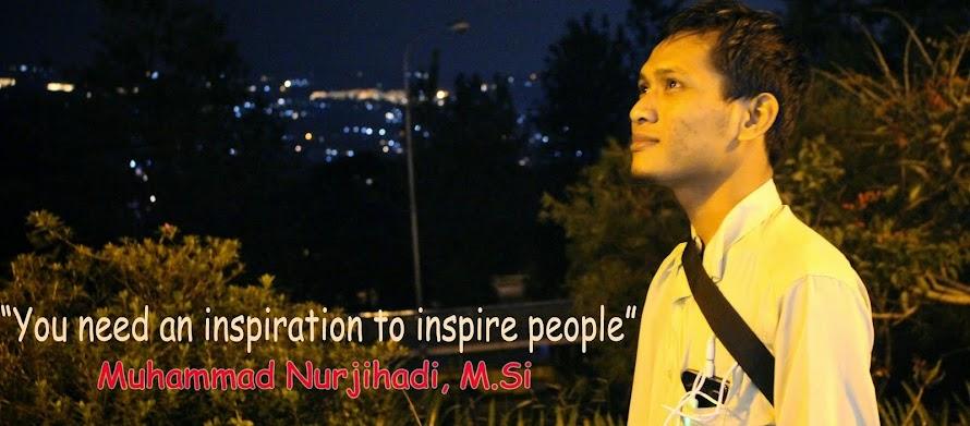 Muhammad Nurjihadi