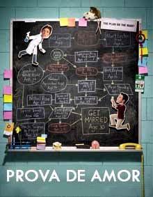 Prova de Amor - DVDRip Dublado