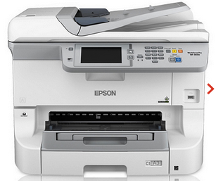 Epson WorkForce Pro WF-8590 Driver Free Download