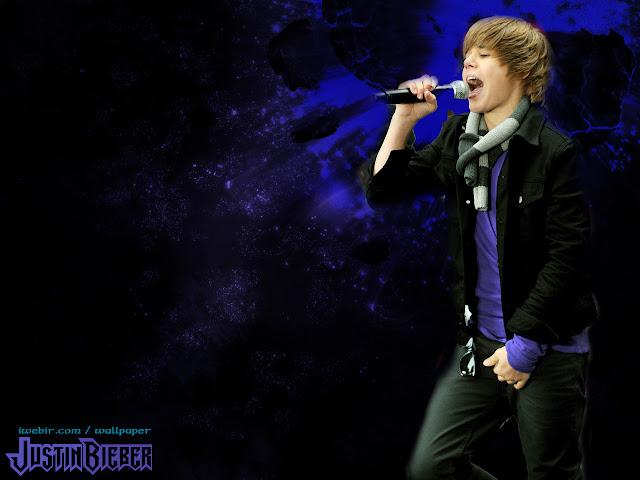 Wallpapers Justin Bieber