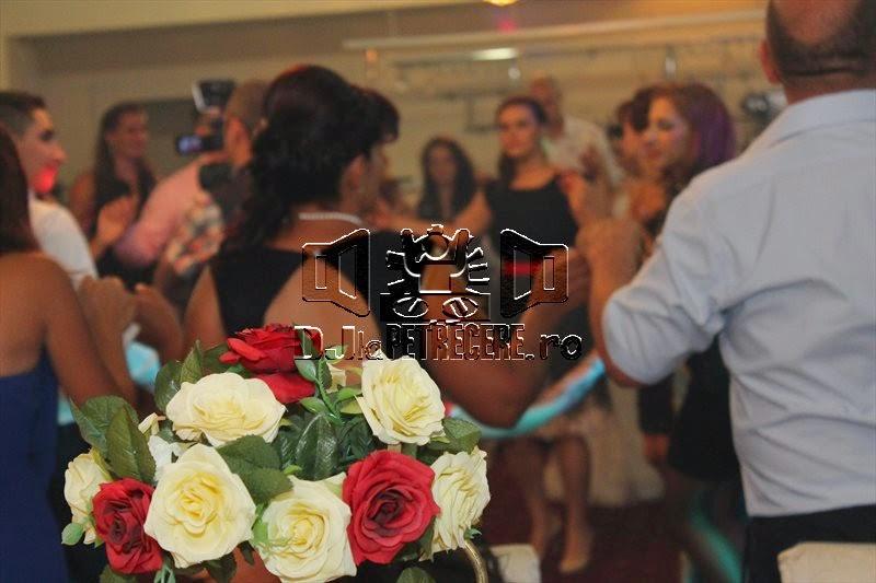 Nunta la Salon Anastasia - DJ Cristian Niculici - 0768788228 - 4