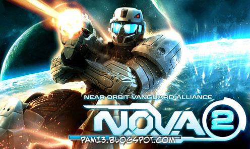 Screenshot N.O.V.A. 2