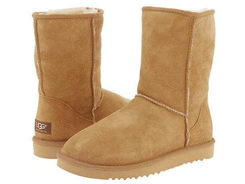 Ugg Short Boots Classic