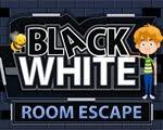 solucion juego Black White Room Escape