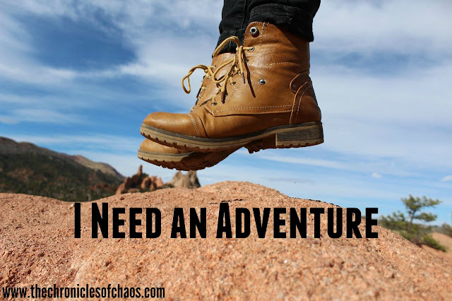 I need an adventure: I want to hike the entire Appalachian Trail!