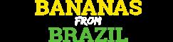 BANANAS FROM BRAZIL