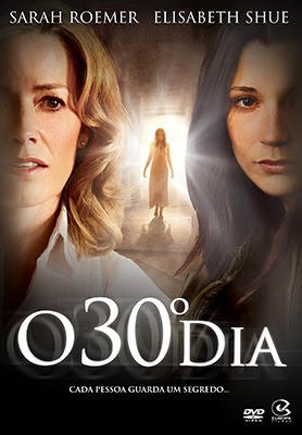 O 30º Dia – BluRay – Dublado Torrent