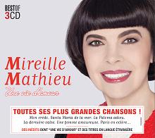Nouveau Best Of Français + 8 inédits ! Disponible le 06/10/14.
