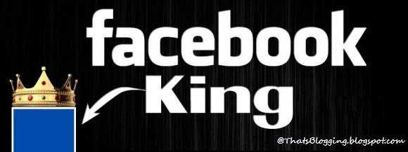 Facebook King-Facebook Timeline Cover Photo
